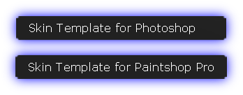 Template for Paintshop Pro